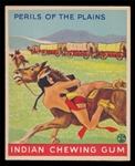 NS 33G Indian #198 Perils of The Plains